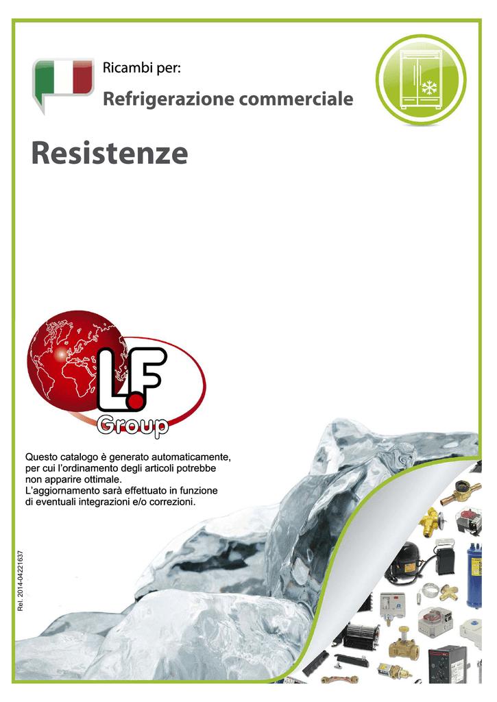 3355688 RESISTENZA PER BACINELLA 200W 220V  Cod