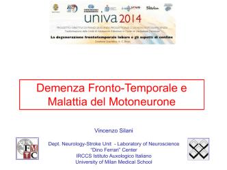 ALS with - Univa Calabria