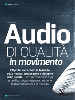 Recensione FiiO X3, Marco Martinelli, Pc Professionale
