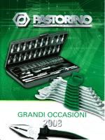 GRANDI OCCASIONI - Ferramenta Veneta Spa