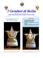 77 - Associazione Nazionale Arma di Cavalleria