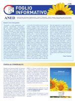 Foglio Informativo 178 – Luglio 2014