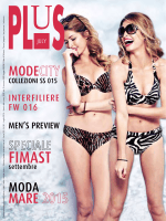 plus magazine – giugno 2014