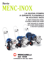 Gamme Menc Inox - HERIC Distribution