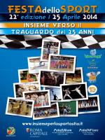 FESTAdelloSPORT - Insieme per lo Sport Ostia