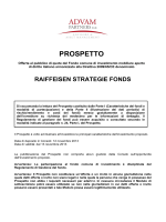 Download Prospetto - advam partners sgr