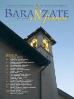 Febbraio 2014 - Comune di Baranzate