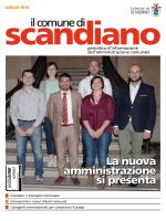 Luglio 2014 - Comune di Scandiano