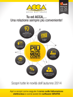 nuova - ACCA software