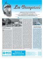 Dicembre 2014 - Il Circolo storico della città d