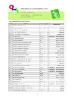 Lista Orquideas Europa 2014 C (LUCCA)