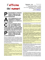 Circolare nr. 11/2014 - Studio Associato di Consulenza del Lavoro