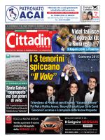 """I 3 tenorini spiccano """"Il Volo"""""""