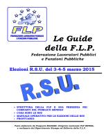 RSU 3-4-5 MARZO 2015