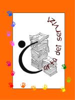 La carta dei servizi - Istituto Comprensivo San Francesco da Paola