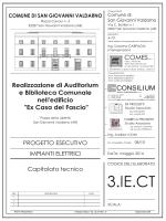 3.IE.CT - Comune di San Giovanni Valdarno