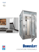 DOMUSLIFT® - IGV S.p.A.