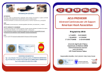 ACLS PROVIDER