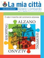 ALZANO ALZANO - Comune di Alzano Lombardo