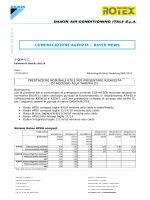 Prestazioni nominali utili per D1_Luglio 2014