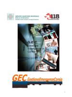G.E.C. - 118er
