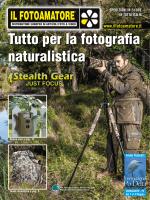 Stealth Gear - Il Fotoamatore