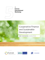 Cooperative Finance and Sustainable Development