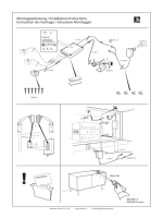 Montageanleitung / Installation Instructions Instruction de montage