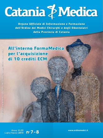 Catania Medica - Ordine Dei Medici di Catania