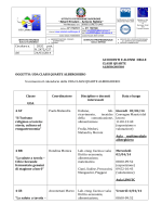 N.282 - Uda classi quarte alberghiero - Einstein