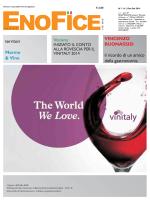 N.Enofice 1/14 - Federazione italiana circoli enogastronomici