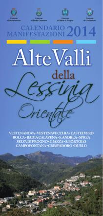 Alte Valli 2014