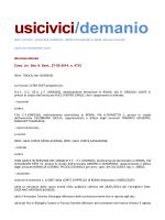 Cass. civ. Sez. II, Sent., 27-02-2014, n. 4753