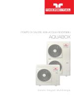 AQUABOX - Thermital