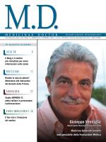 Giuseppe Ventriglia - MD Medicinae Doctor