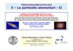 Paolo Montagna, Paolo Vitulo - Pavia Fisica Home Page