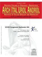 Allegato 3 - Studio Urologico Gallo