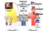 Volantino sensibilizzazione utilizzo DPI Dotto Galia Ghio Inaudi