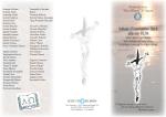 Santa Messa - Commemorazione Defunti Ex Allievi 2014