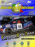 Elenco Iscritti - Grassano Rally Team