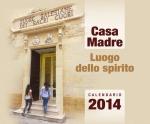 Scarica il calendario 2014 - Suore Salesiane dei Sacri Cuori