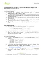 Scarica il regolamento in formato PDF - pps