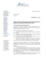 Circolare n. 7 del 2014 (modello RLI e F24 ELIDE)