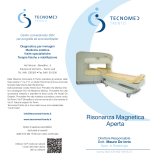 Brochure Risonanza Magnetica Total-Body Aperta