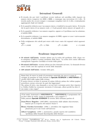 CoppaGalileo2014