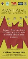 AMATEATRO - Amiatanews