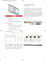 Formula 65 LED AT IP65 IP LG SLG