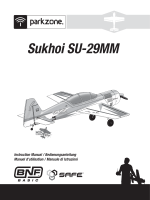 42459.2 Sukhoi Su-29MM BNF Basic book.indb