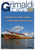 NEWS 68 - Grimaldi Group