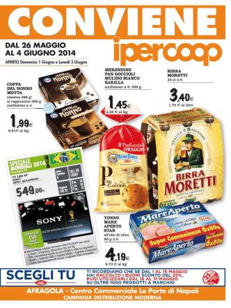 30% - Unicoop Tirreno